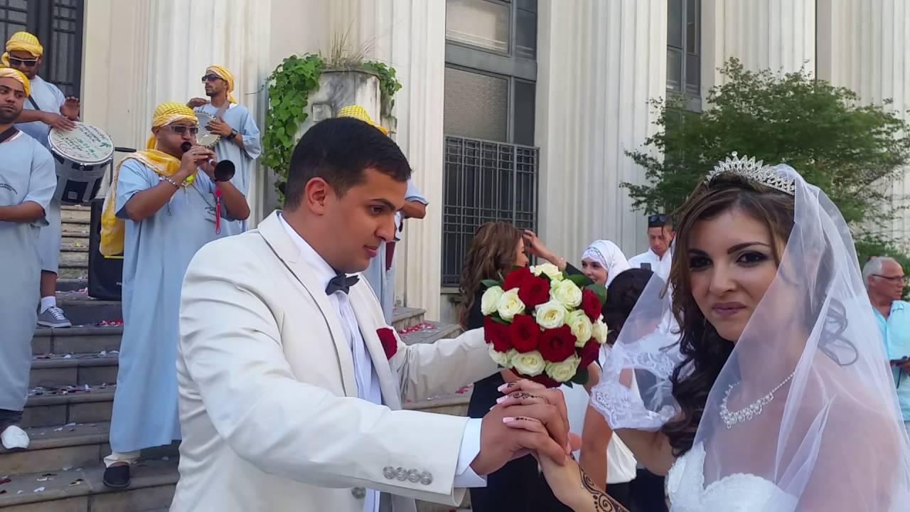 groupe zorna algérien et tabal tunisien moustapha ambiance mariage  100%algérien le 27août 2016