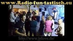 Usertreffen 2016 http://www.radio-fun-tastisch.eu/ J P Love mit einem Mix