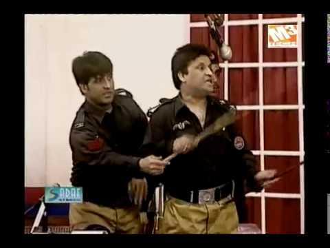 Umer Sharif And Shakeel Siddiqui - Tera Bakra Mera Qasai_clip10 - Pakistani Comedy Stage Show