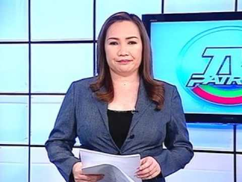 TV Patrol Southern Mindanao - Jul 20, 2017
