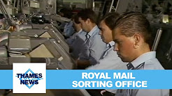 Royal Mail Sorting Office | Thames News
