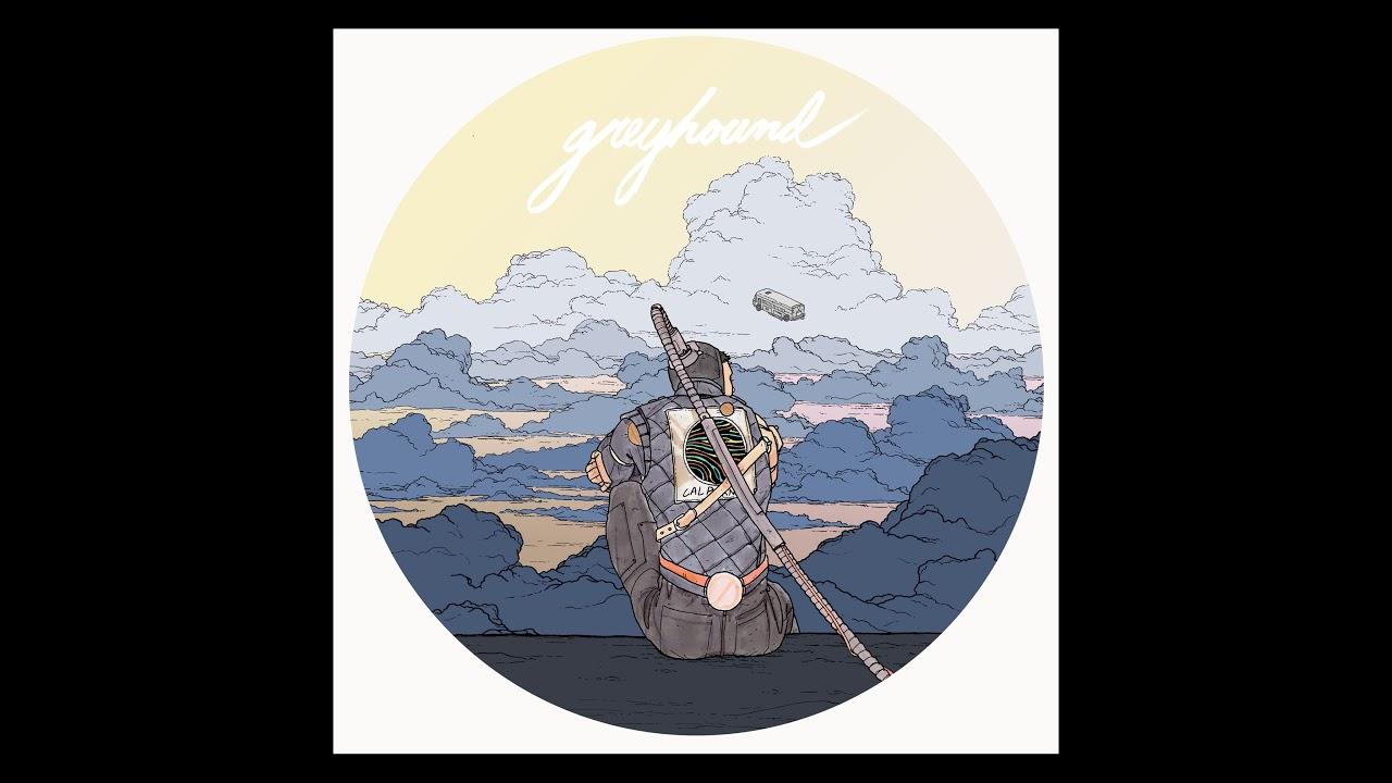 Download Calpurnia - Greyhound