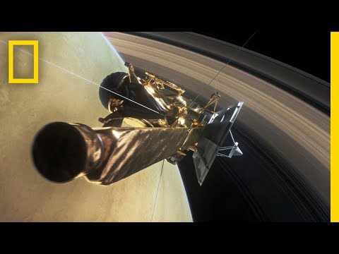 A Nuclear-Powered Space Mission | Mission Saturn