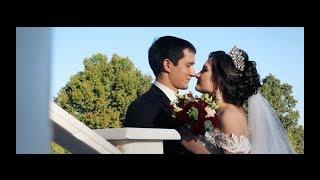 Эдуард и Алсу. Свадебный клип