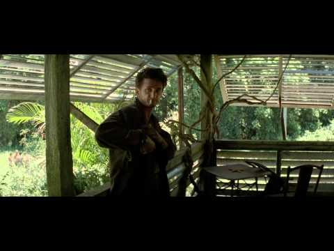 The Thin Red Line - The hut [HD]