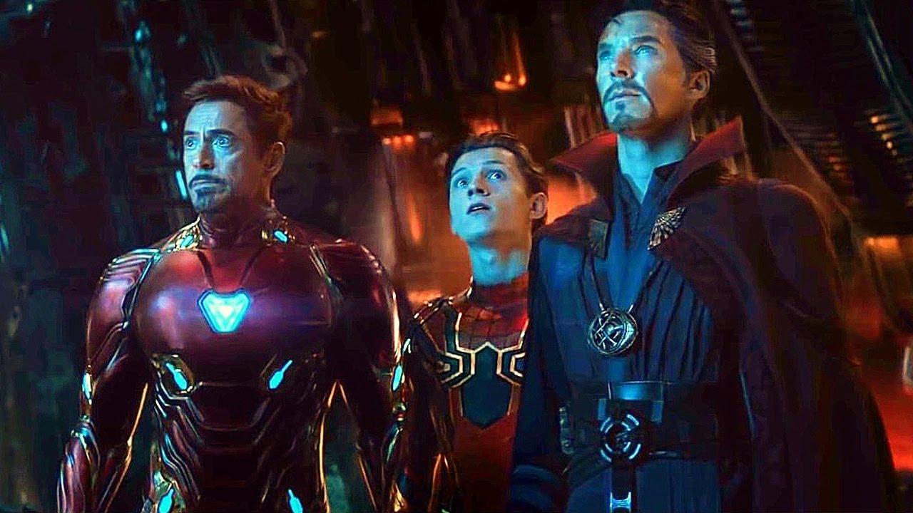 AVENGERS: Infinity War - Super Bowl Trailer (2018) Superhero Movie HD