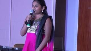Chandra Kalabham Charthi -  Irthu Singing