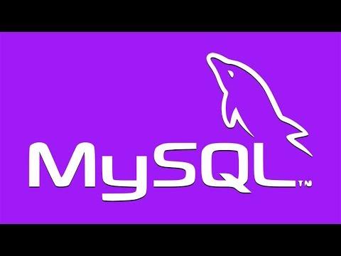 MySql   Course In Arabic #AddReply