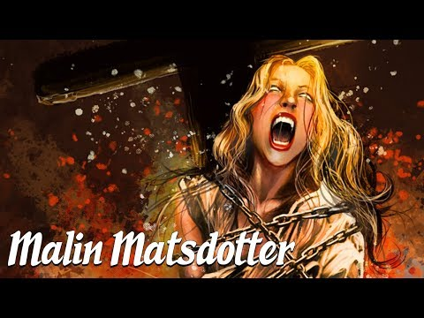 Malin Matsdotter: The Condemned Witch (Occult History Explained)
