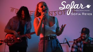 Sofia Reyes - Don't Stop Me Now | Sofar Mexico City Video