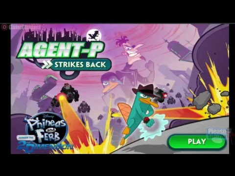 Phineas pc and ferb across download for the 2nd game dimension free