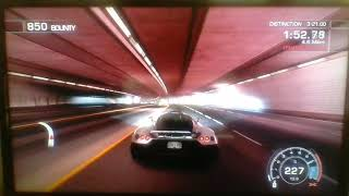 Need for Speed: Hot Pursuit - Damage Limitation
