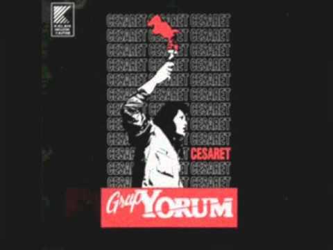 Grup YORUM - Sevda Türküsü