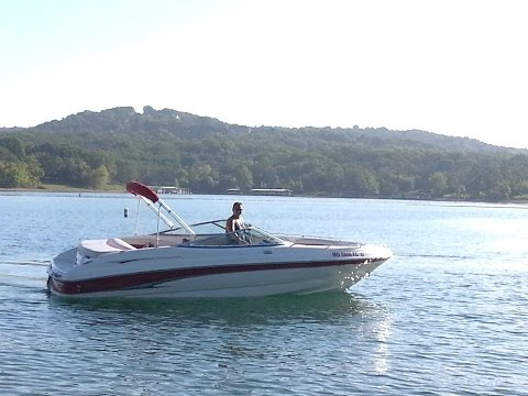 Hooked on Boating Destinations / Table Rock Lake Missouri