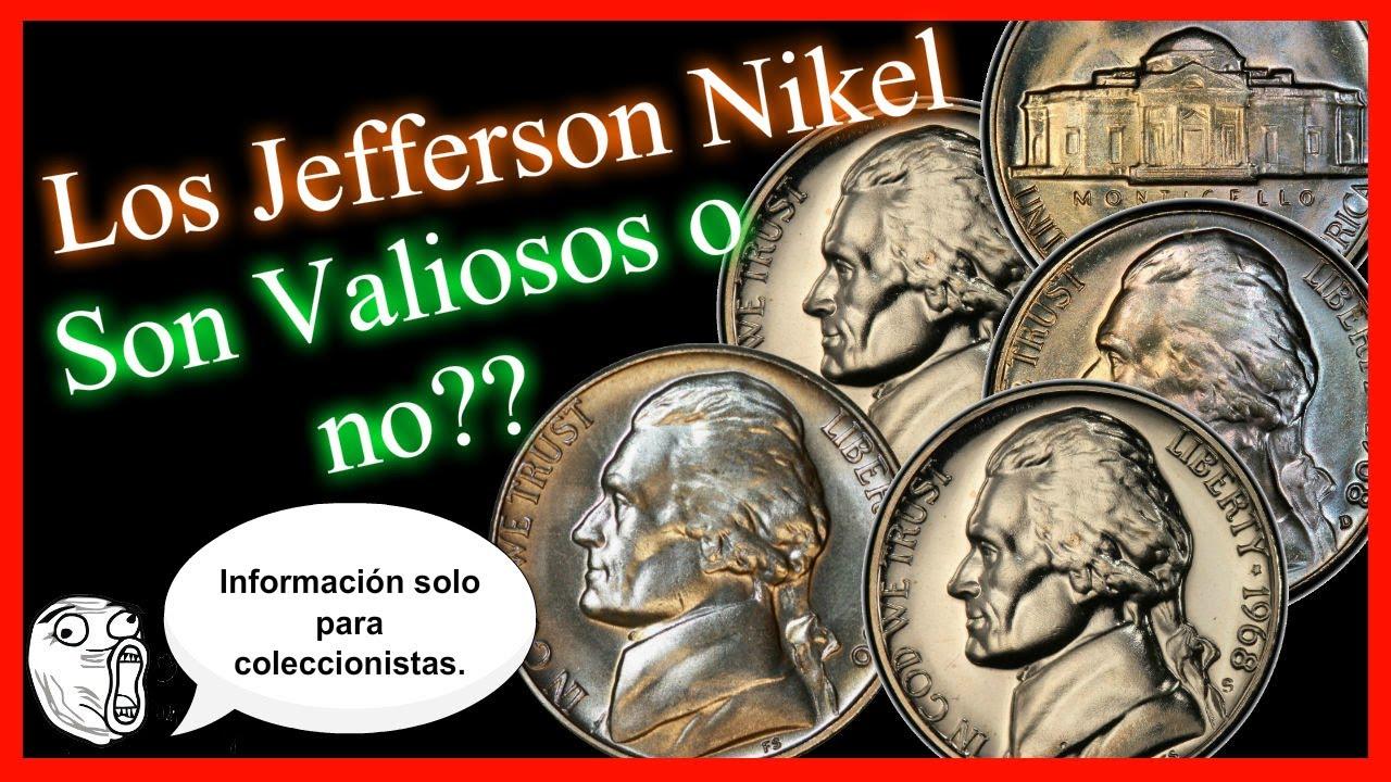 Monedas De 5 Centavos De Colecci U00f3n