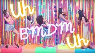 Uh-Uh (feat. BMDM) ❤ CLIPE DA BANDA MUNDO DA MENINA