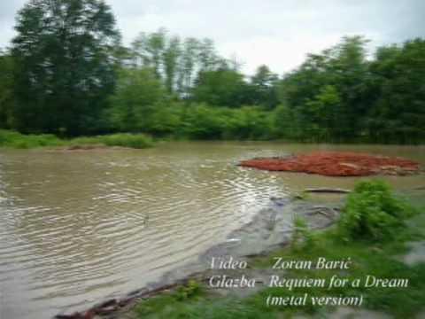 Strange Weather in Croatia - Big Flood 2