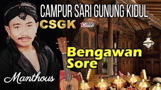 Top Hits -  Manthous Bengawan Sore