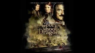 Suite From St. George Shoots The Dragon