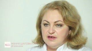 видео Лечение аменории, отсутствие менструации