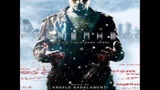 Fahrenheit Soundtrack - Leee John - Just an Illusion