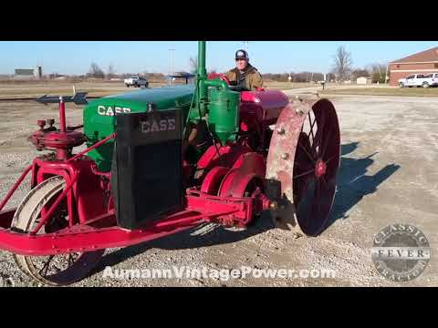 starting-and-running-three-early-j.-i.-case-tractors---case-ih---classic-tractor-fever