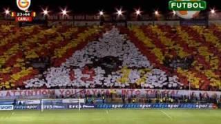 Galatasaray-Olympiakos