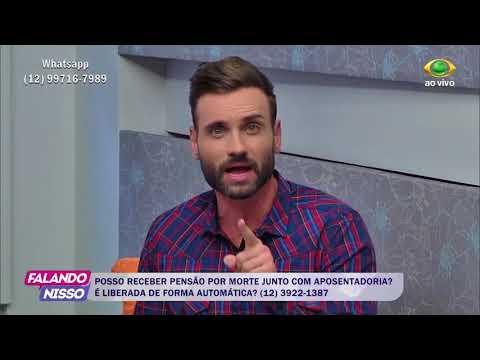 FALANDO NISSO 03 04 2018 PARTE 03