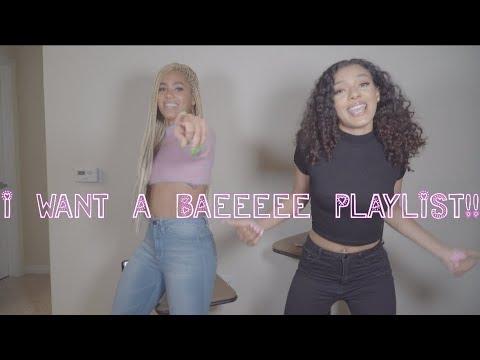 I Want A Bae Playlist Pt 2💕
