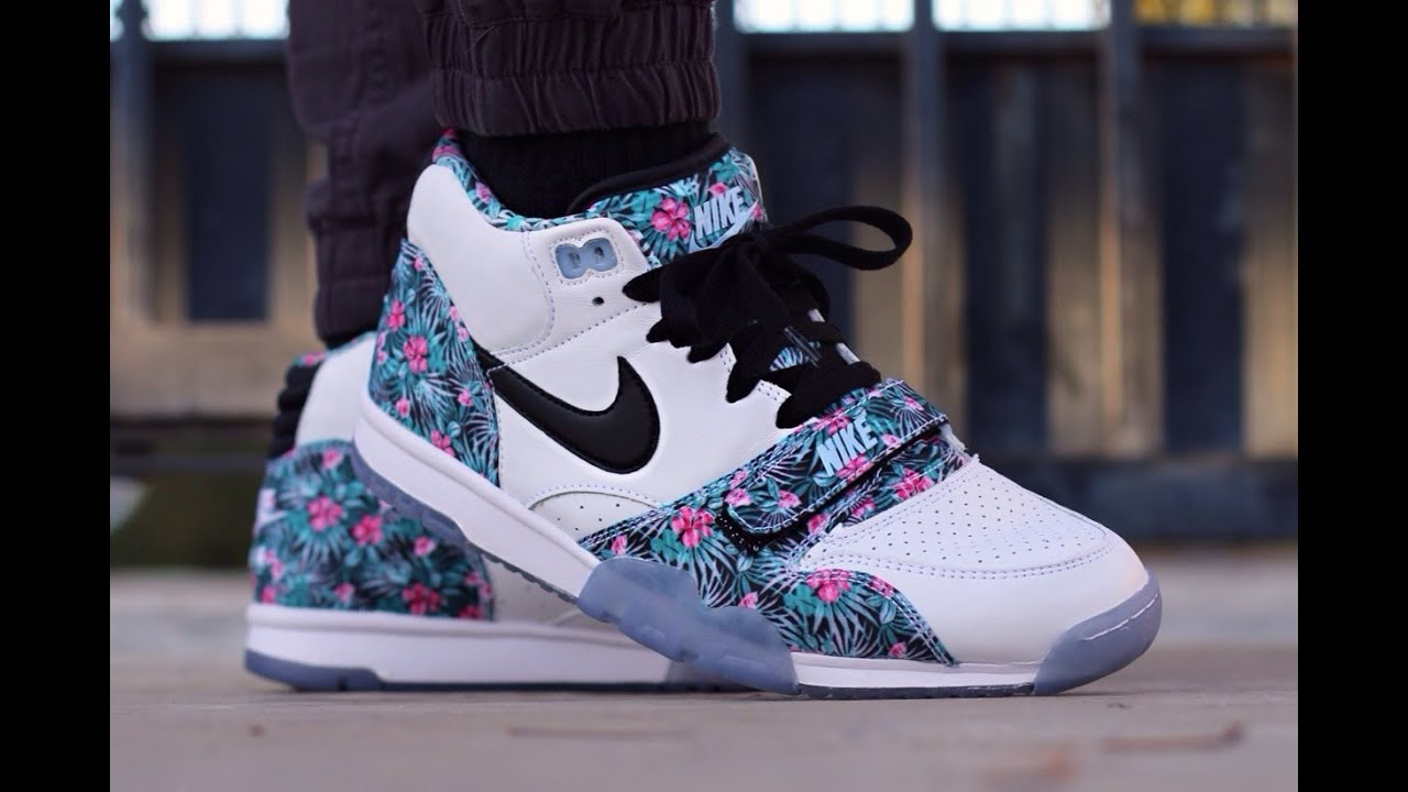 Nike Air Trainer 1 Mid PRM PB QS Pro Bowl