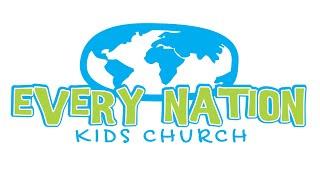 ENV Kids Church - Names of God: Sovereign, Sep.13, 2020