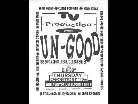 UnGood: The Complete Series