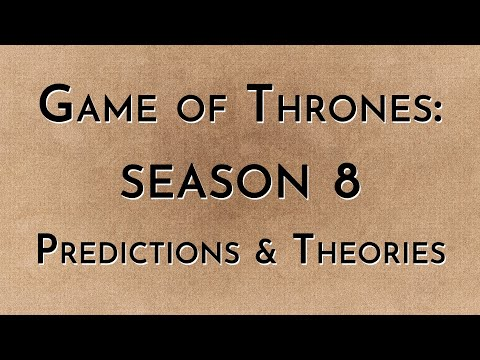 sociological concepts and theories game of thrones This past sunday's game of thrones featured a surprising resolution to one of the biggest storylines of the past couple years but when i reached the end of the episode, i had to rewind and watch.