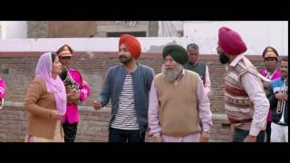 Vekh Baraatan Challiyan | Official Trailer | Binnu Dhillon | Releasing on 28th July 2017