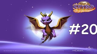 Lets Play: Spyro 3: Year of the Dragon - 117% (Part 20) [Deutsch/HD] - Agent 9s Labor