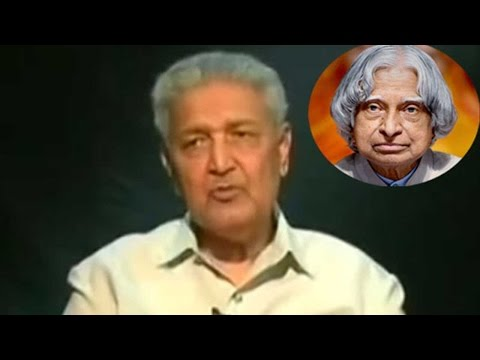 Abdul Kalam has no major contribution, says Pak scientist AQ Khan