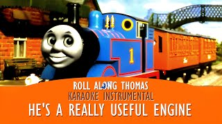 Roll Along Thomas - Thomas and the Magic Railroad -