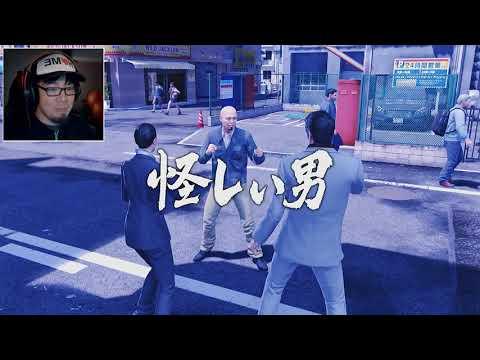 Salty Yen's #28 Yakuza Kiwami 2 Full Play-through