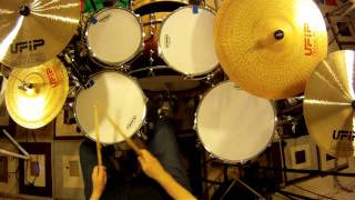 Best Drum Lessons.Net:  4 Stroke Roll  Lesson Preview