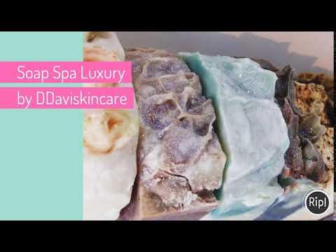 Soap Spa Luxury by DDaviskincare