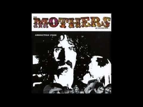 Frank Zappa- The Duke Of Prunes