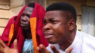 SAY NO TO XENOPHOBIA - AyoAjewole Woliagba-YPM