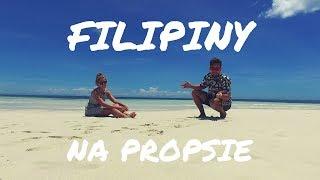 Tak wygląda RAJ - Filipiny - GDZIE BĄDŹ #27