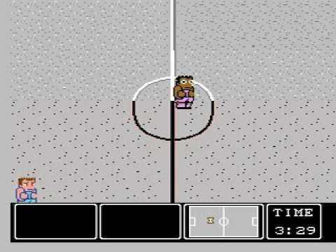 NES World Cup Soccer  Hidden Superkicks