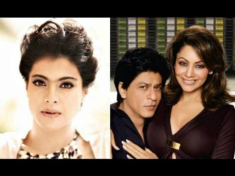 When Shahrukh Khan Cheated On Gauri Khan