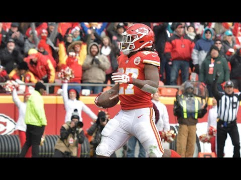 Chiefs Rout the Dolphins, Clinch the AFC West | Stadium