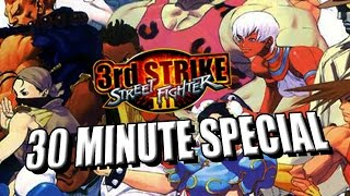 30 MINUTE SPECIAL! 3rd Strike: The Online Warrior Episode 58