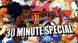30 MINUTE SPECIAL! 3rd Strike: The Online Warrior Episode 58