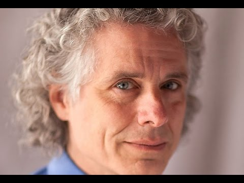 Steven Pinker on How the Mind Works: Cognitive Science, Evolutionary Biology (1997)