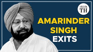 Amarinder Singh's exit and what next for Punjab? | Talking Politics with Nistula Hebbar